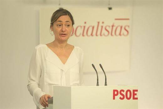 Mari Luz Rodríguez irá en cabeza por Guadalajara y desplaza a Pablo Bellido