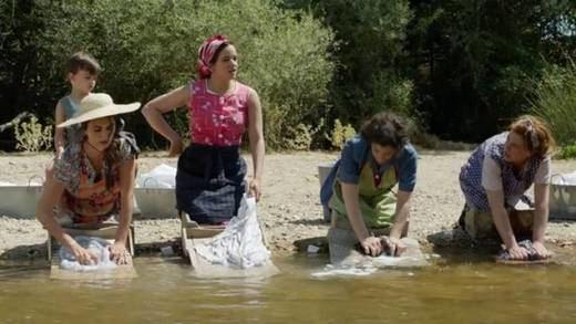 Rosalía canta en el tráiler final de 'Dolor y Gloria', la nueva película de Almodóvar