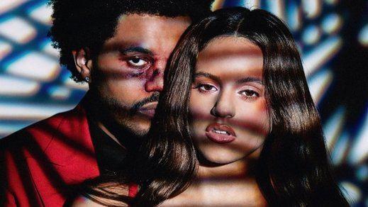 Rosalía y The Weeknd estrenan una colaboración versionando el tema del año