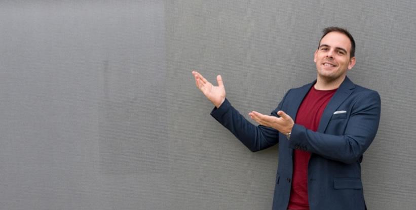 Rubén de Gracia: 'Saber manejar hoy día Linkedin de una manera profesional es garantía de éxito en las ventas'