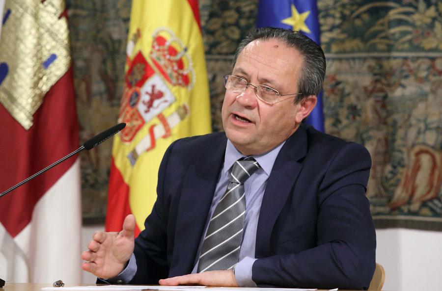 El Gobierno de Castilla-La Mancha destinó más de 340 millones en