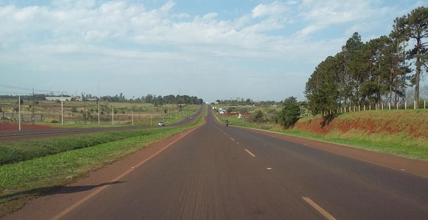 El Consorcio Rutas del Este, liderado por Sacyr, cierra la financiación de las Rutas 2 y 7 de Paraguay
