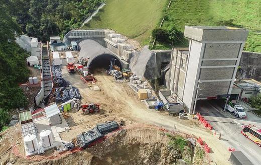 Autopista al mar 1, participada por Sacyr, cierra su financiación por un total de 630 millones de euros