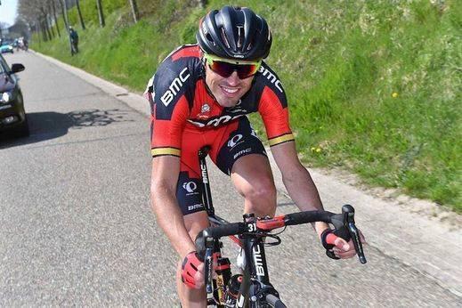 Samuel Sánchez aprovecha el descanso en el Tour para renovar por el BMC