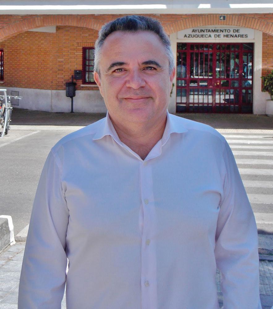 La Mancomunidad Vega del Henares nombra nuevo presidente