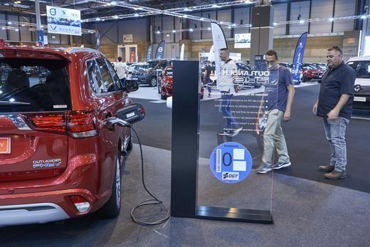 El Salón del Vehículo de Ocasión y Seminuevo de Madrid apuesta por vehículos eficientes