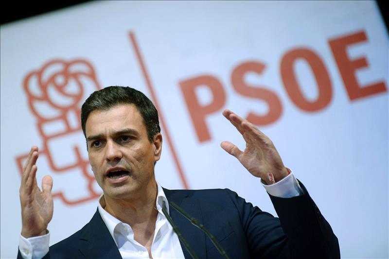Pedro Sánchez convoca a sus presidentes autonómicos para hablar de Cataluña y mostrar unidad en torno a la Constitución