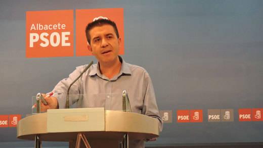 Santiago Cabañero quiere