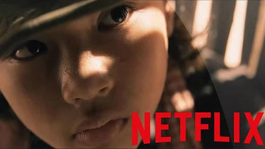 La polémica película de Angelina Jolie que ha estrenado Netflix