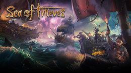 'Sea of Thieves' sale hoy a la venta: un videojuego para convertirte en pirata y surcar los mares