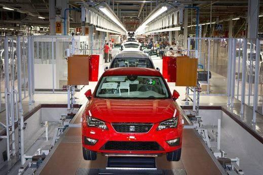 La plantilla de Seat espera que la crisis de Volkswagen no afecte a las inversiones españolas