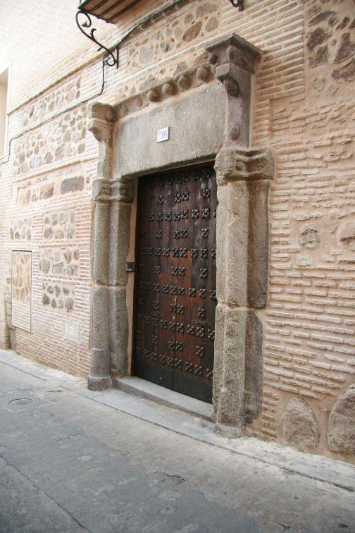 El Colegio Oficial de Médicos de Toledo traslada su sede al Casco Histórico