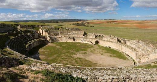 El Parque de Segóbriga trasladará a sus visitantes a la antigua Hispania