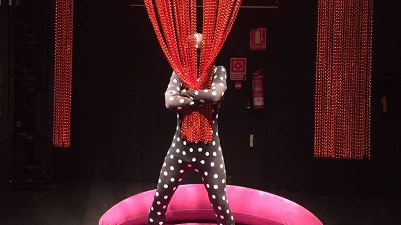 'Senecio Ficciones': teoría y práctica sobre el teatro y sobre la vida