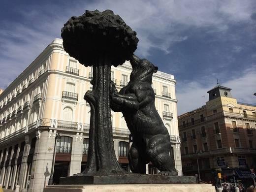 Madrid, la comunidad autónoma preferida por los turistas