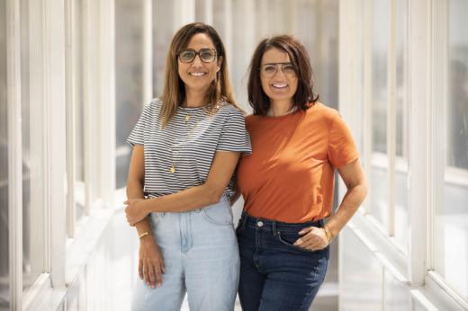 Silvia Abril y Toni Acosta, nuevos fichajes de la cadena Ser