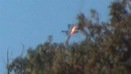 Rusia confirma que sus 2 pilotos han muerto y que el avión jamás entró en el espacio aéreo de Turquía