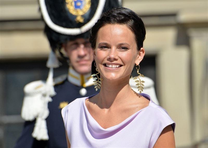 La nueva princesa de Suecia haría las delicias de Jaime Peñafiel