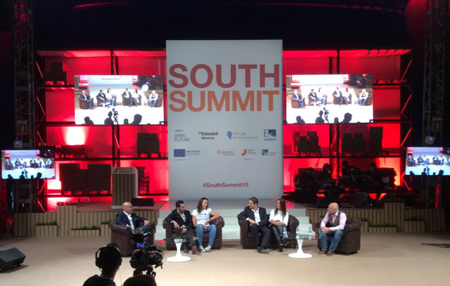 Allen Blue, co-fundador de Linkedin, participará en South Summit 2016