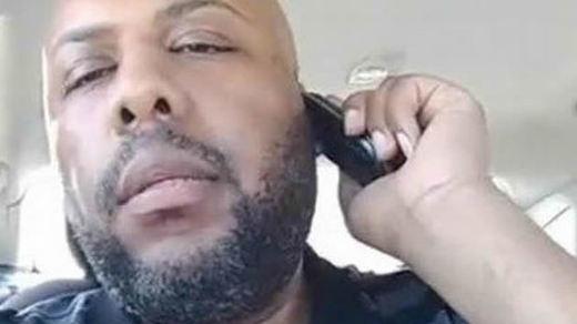 Un hombre comete un asesinato en directo en Facebook y amenaza con más muertes