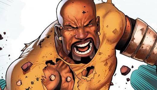 Luke Cage, nueva serie del universo Marvel que llega a Netflix