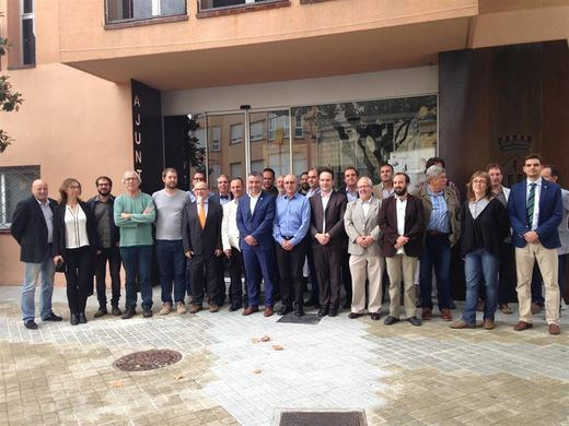 Talavera tendrá la Presidencia de las Ciudades de la Cerámica dentro de dos años