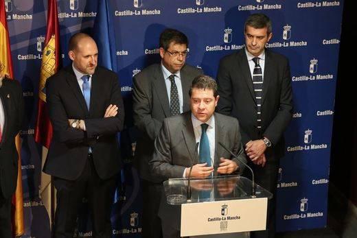 Talavera será incluida en la Ley de Preferencia de Promoción Empresarial