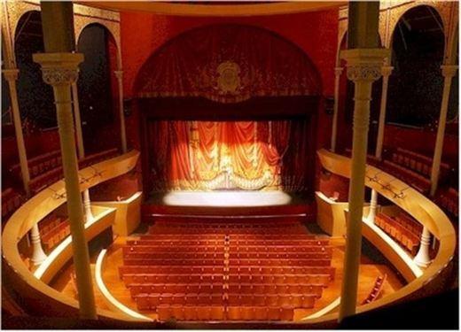 Amithe propondrá al Ayuntamiento de Albacete crear una fundación municipal para gestionar el Teatro Circo