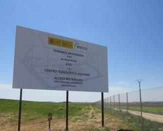 El Gobierno central aplaza el VII Plan General de Residuos Radiactivos por el