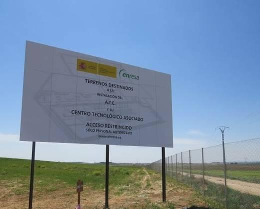El Gobierno central recurre ante los tribunales el intento de Castilla-La Mancha de paralizar el ATC