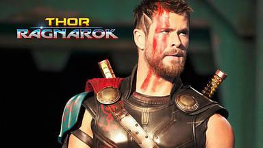 'Thor: Ragnarok' ya tiene tráiler y es de lo más espectacular