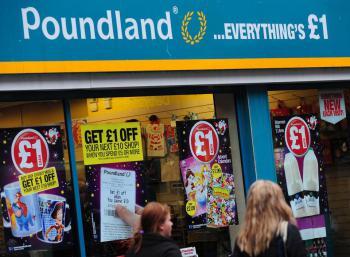 El gigante Poundland vende 5.000 juguetes eróticos en 6 días
