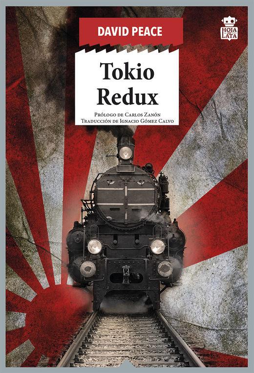 Reseña del libro 'Tokio Redux' de David Peace: de Tokio al infierno