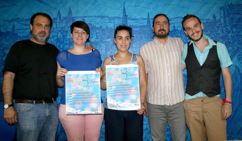 El colectivo LGTB Toledo rendirá homenaje a Pedro Zerolo el sábado