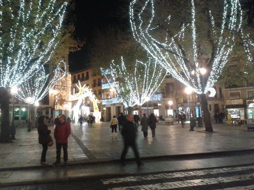 El próximo viernes 'se enciende' la Navidad en Castilla-La Mancha