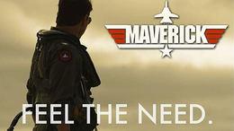 'Top Gun' tendrá segunda parte: Tom Cruise vuela alto en el tráiler de 'Top Gun: Maverick'