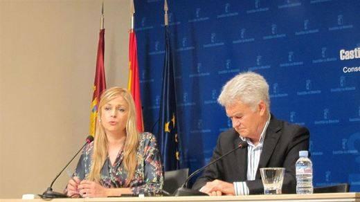 CCOO dice que el trasvase habría caducado con el cambio del Estatuto que pactaron PP y PSOE