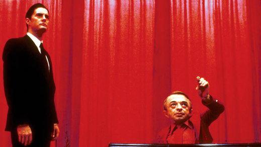 Pablo Iglesias y su homenaje a 'Twin Peaks' para promocionar la Asamblea Ciudadana de Podemos