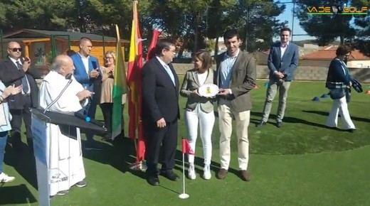 Va de Golf #64: Torneo de los Valientes, el éxito del Disc-Am, la revolución del golf en Brea de Tajo...