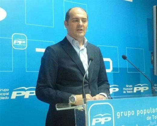 PP Toledo: las reuniones con Ganemos y C's han sido
