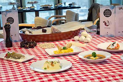 El Corte Inglés acoge en sus restaurantes la Semana del Bacalao de anzuelo de Islandia