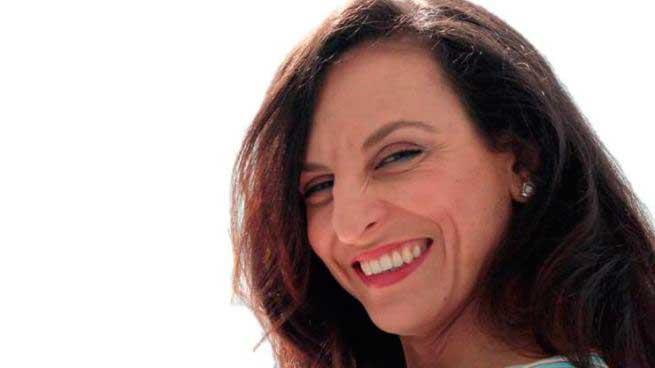 Virginia Valdominos, psicóloga: 'La hiperactividad es tratada con anfetaminas y eso es un error'