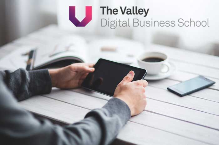 The Valley Digital Business School, la primera escuela de negocios que lanza un Executive Program sobre Internet of Things