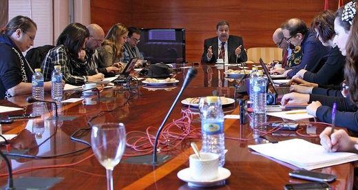 La 'solución' del presidente de las Cortes de Castilla-La Mancha para cerrar el trasvase Tajo-Segura