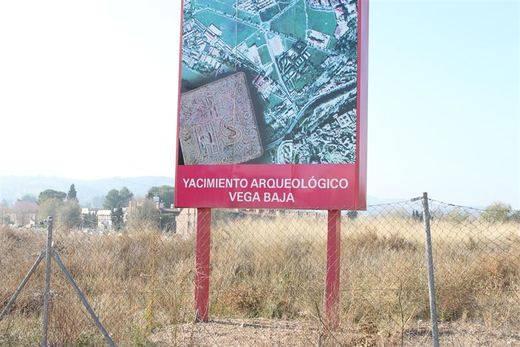 La Junta retomará las excavaciones de Vega Baja y rediseñará el Quixote Crea en Toledo