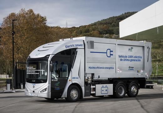 FCC Medio Ambiente presenta su innovadora tecnología de e-movilidad en Madrid y Barcelona
