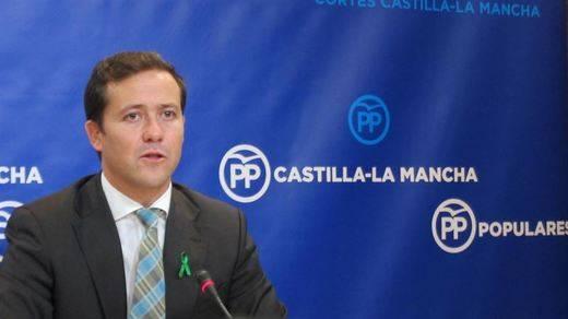El PP pide a García-Page que comparezca en las Cortes para informar de las listas de espera