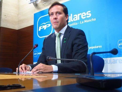 El PP afirma que el convenio sanitario con Madrid contaba