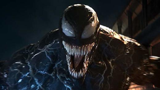 El actor que hizo de Gollum dirigirá la segunda parte de 'Venom'