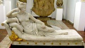 Paulina, la niña terrible de los Bonaparte